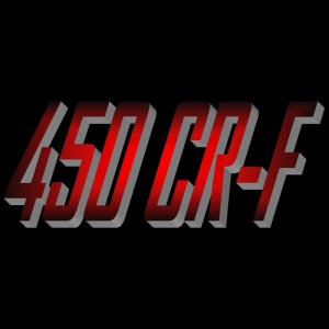 450 CR-F - PIECE D'OCCASION