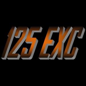 - 125 EXC - PIECE NEUVE