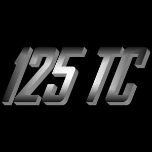 - 125 TC - PIECE NEUVE