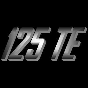 - 125 TE - PIECE NEUVE