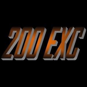 - 200 EXC - PIECE NEUVE