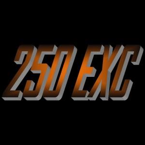 - 250 EXC - PIECE NEUVE