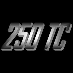 - 250 TC - PIECE NEUVE