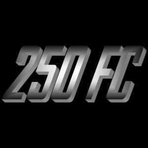 - 250 FC - PIECE NEUVE