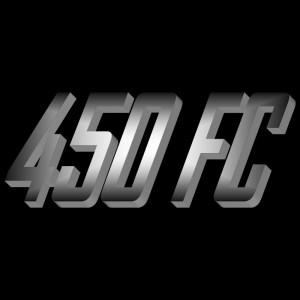 - 450 FC - PIECE NEUVE