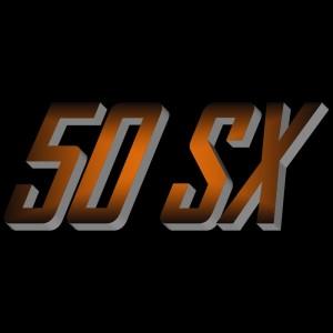 - 50 SX - PIECE NEUVE