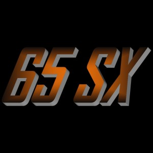 - 65 SX - PIECE NEUVE
