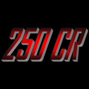 - 250 CR - PIECE NEUVE