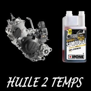 HUILE 2 TEMPS - BenMx