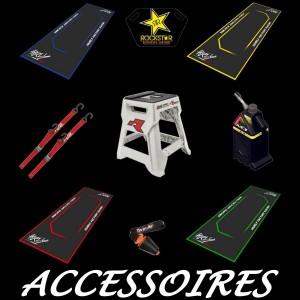Accesoire motocross - BenMx