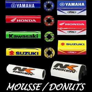 - MOUSSE GUIDON/DONUTS -