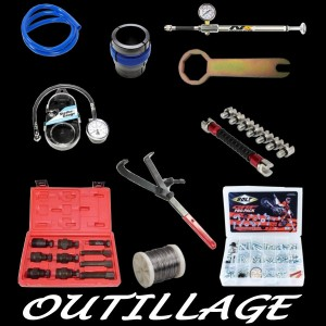 Outillage motocross - BenMx