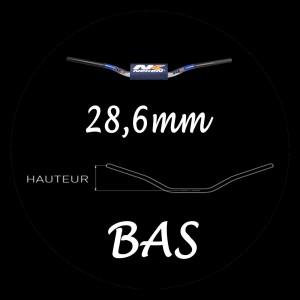- Guidon 28,6mm - Bas -