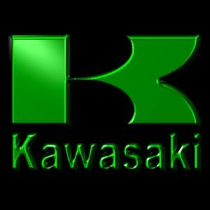 - KAWASAKI - PIECE NEUVE