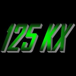 - 125 KX - PIECE NEUVE