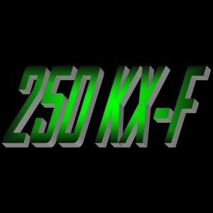 - 250 KXF - PIECE NEUVE