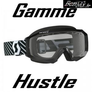 Masques SCOTT Hustle