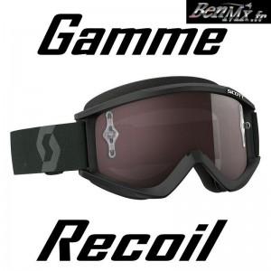Masques SCOTT Recoil