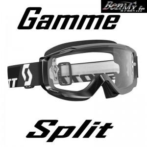 Masques SCOTT Split