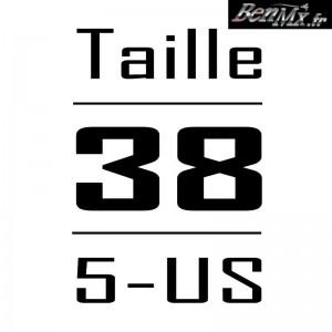 Bottes ALPINESTARS Taille 5US - 38EUR