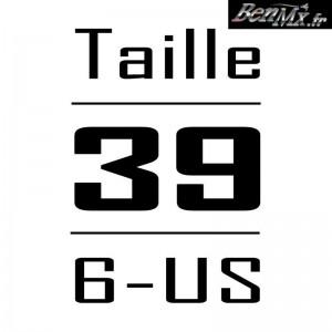 Bottes ALPINESTARS Taille 6US - 39EUR