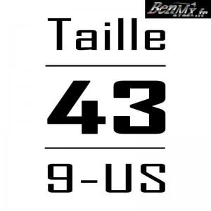 Bottes ALPINESTARS Taille 9US - 43EUR