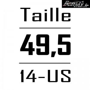Bottes ALPINESTARS Taille 14US - 49,5EUR
