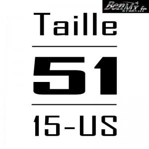 Bottes ALPINESTARS Taille 15US - 51EUR