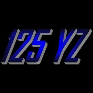- 125 YZ - PIECE NEUVE