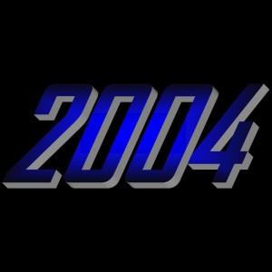 - 125 YZ 2004 - PIECE NEUVE
