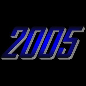 - 125 YZ 2005 - PIECE NEUVE