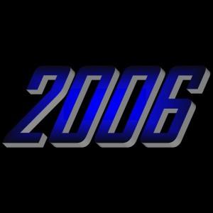 - 125 YZ 2006 - PIECE NEUVE