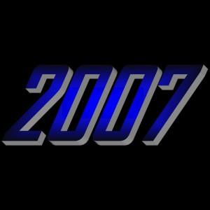 - 125 YZ 2007 - PIECE NEUVE