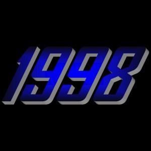 - 125 YZ 1998 - PIECE NEUVE