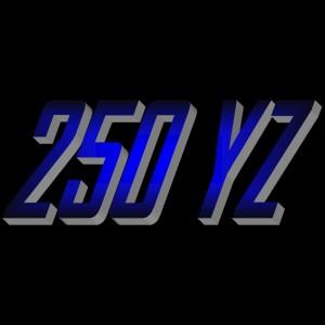 - 250 YZ - PIECE NEUVE