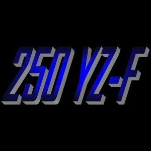 - 250 YZF - PIECE NEUVE