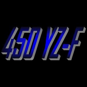 - 450 YZF - PIECE NEUVE